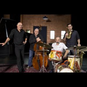 Auguste quartet 2016